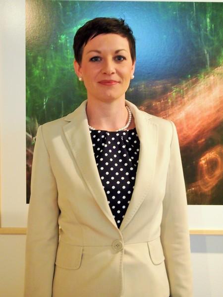 Veronika Křivánková